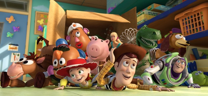 VOD film review: Toy Story 3