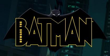 Beware the Batman - Amazon Prime Instant Video