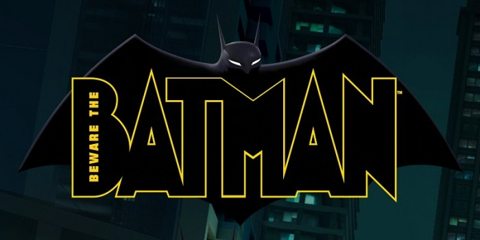Animated series Beware the Batman lands exclusively on Amazon Prime Instant Video