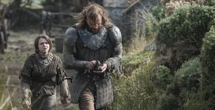 Game of Thrones Season 4 Episode 3 review