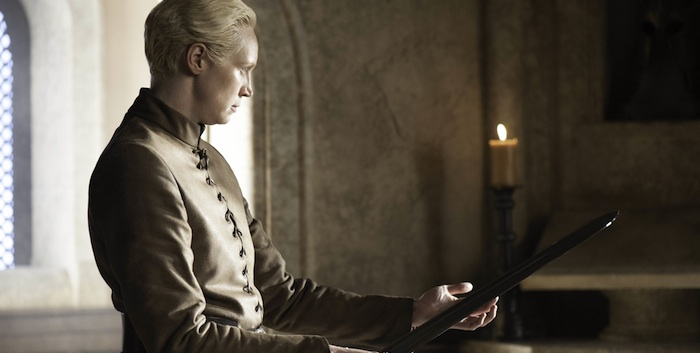 TV review: Game of Thrones Season 4, Episode 4 (Oathkeeper) – spoilers