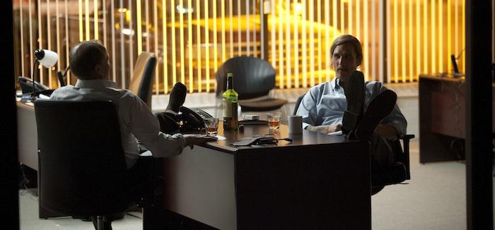 UK TV review: True Detective – Season 1, Episode 8 (spoilers)