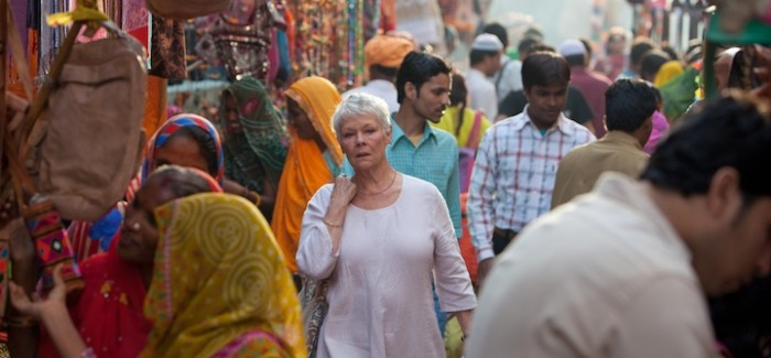 Amazon Prime Instant Video film review: The Best Exotic Marigold Hotel