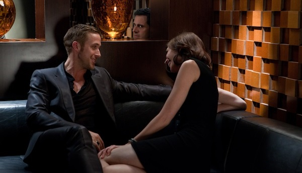 VOD film review: Crazy, Stupid, Love