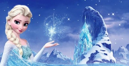 frozen - watch online - video on-demand