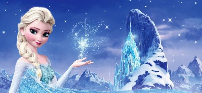 VOD film review: Frozen