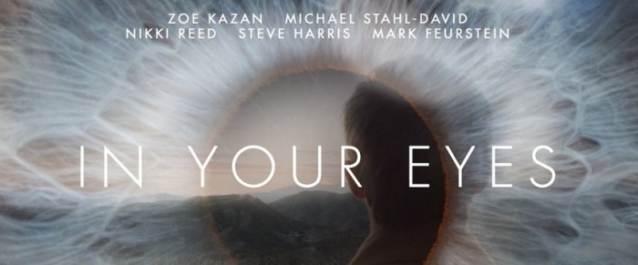 Joss Whedon's In Your Eyes gets global VOD release