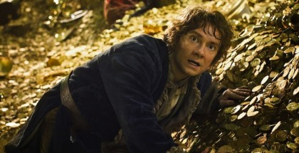 the hobbit the desolation of smaug Netflix UK