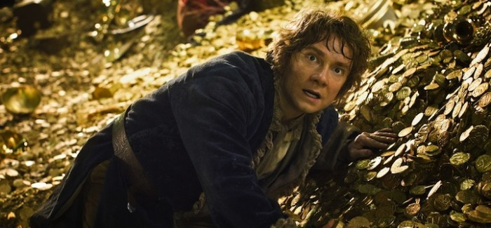 VOD film review: The Hobbit: The Desolation of Smaug