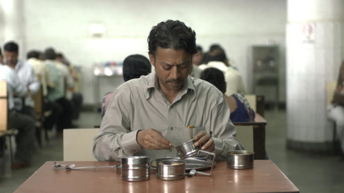 VOD film review: The Lunchbox