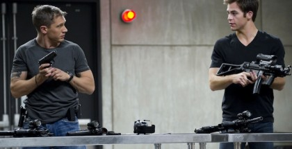 This Means War VOD film review