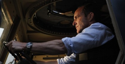 Agents of SHIELD finale - Coulson