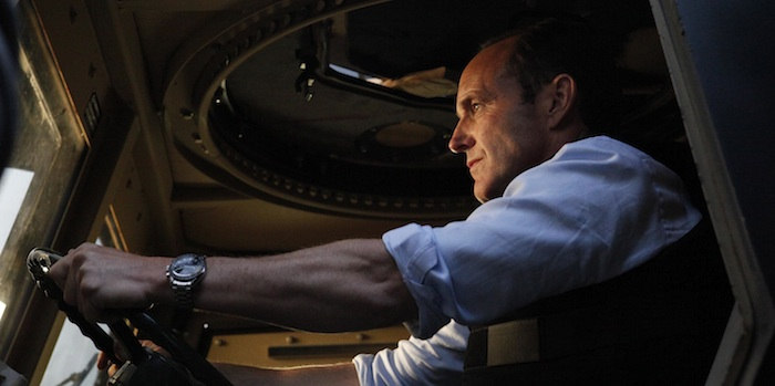 VOD TV finale review: Agents of S.H.I.E.L.D. Episode 22 (Beginning of the End)