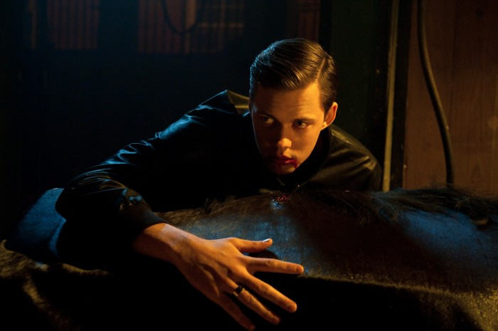 Netflix renews Hemlock Grove for final third season