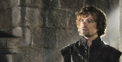 Game of Thrones Season 4 Tyrion
