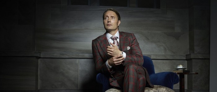 Hannibal Season 2 available to watch online in the UK now