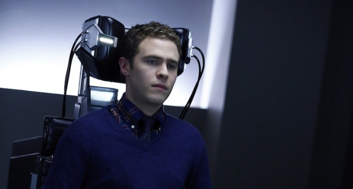 VOD TV review: Agents of S.H.I.E.L.D. Episode 19 (The Only Light in the Darkness)