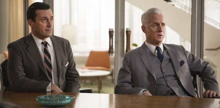 Netflix UK TV review: Mad Men Season 7 Episode 6 (The Strategy)