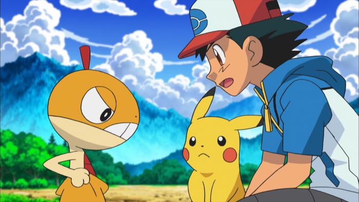 Netflix UK releases more Pokémon and Horrid Henry Season 1 for June