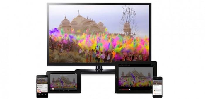 Streaming Media Device Review: Google Chromecast (UK)
