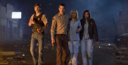 The Crazies Netflix film review