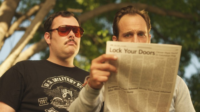 VOD film review: In Security