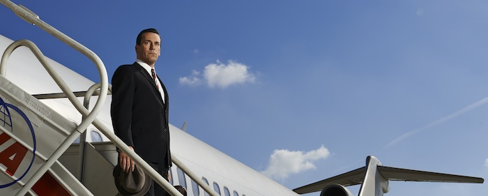Mad Men, Season 7 Episode 5 review