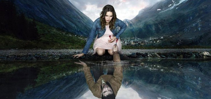 The Returned Netflix UK