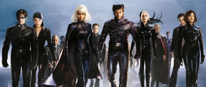 Netflix UK film review: X-Men 2: United (X2)
