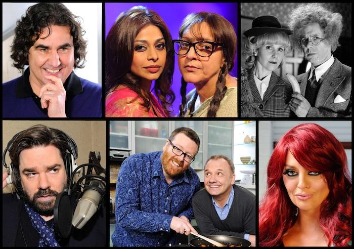 iPlayer Picks: BBC iPlayer Comedy Shorts review