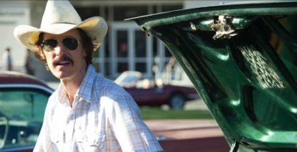 Dallas Buyers Club Netflix UK