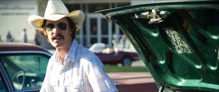 VOD film review: Dallas Buyers Club
