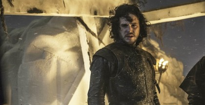 Game of Thrones The Watches of the Wall recap