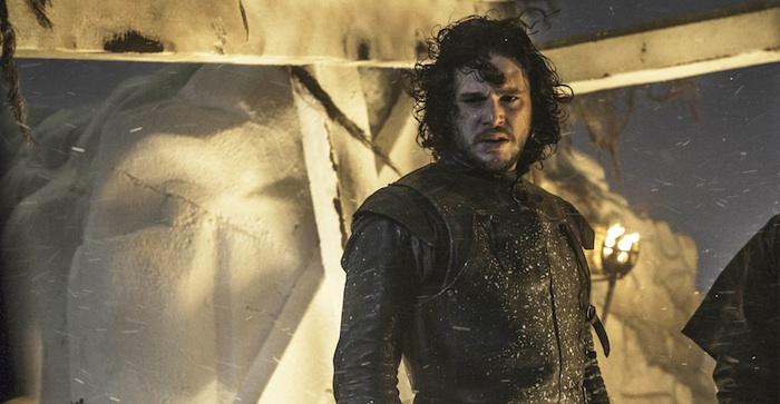 VOD recap: Game of Thrones Season 4 Episode 9 (The Watchers of the Wall)