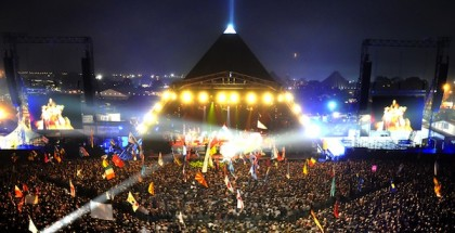 Glastonbury Festival 2014 BBC iPlayer top moments