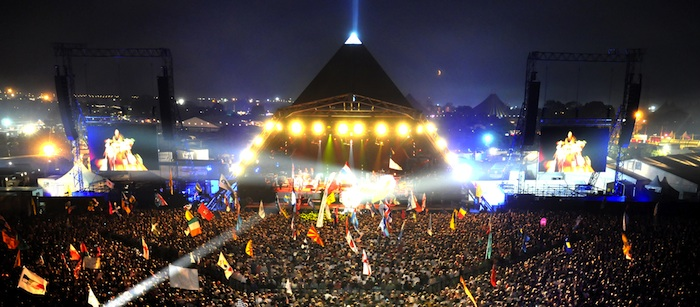 iPlayer Picks: Top Glastonbury 2014 moments