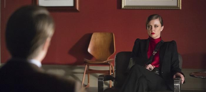 Netflix UK TV review: Hannibal Season 2 Episode 8 (Su-zakana)