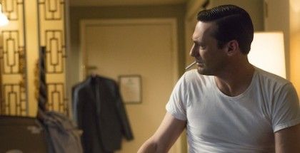 Mad Men Season 7 Episode 7 Don Draper