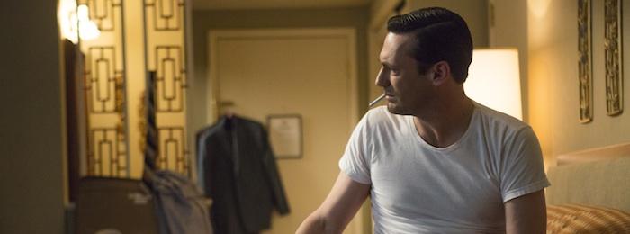 Netflix UK TV review: Mad Men Season 7 Episode 7