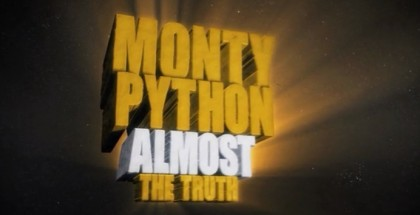Monty Python Almost the Truth documentary