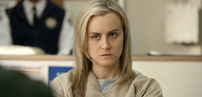 Netflix TV review: Orange Is the New Black Season 2, Episode 6 (You Also Have a Pizza)