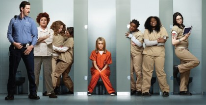 Orange Is the New Black Season 2 finale review