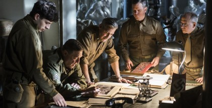 The Monuments Men watch online uk