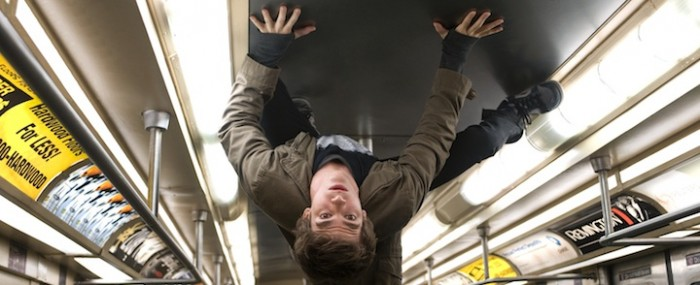 Netflix UK film review: The Amazing Spider-Man