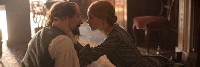 VOD film review: The Invisible Woman
