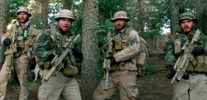 VOD film review: Lone Survivor