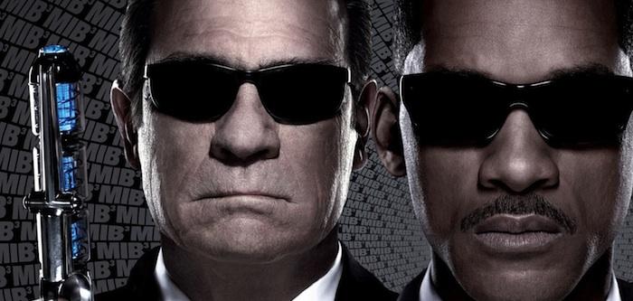 Netflix UK film review: Men in Black 3