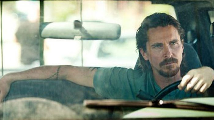 VOD film review: Out of the Furnace