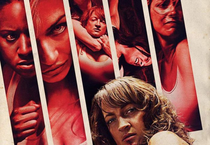 VOD film review: Raze