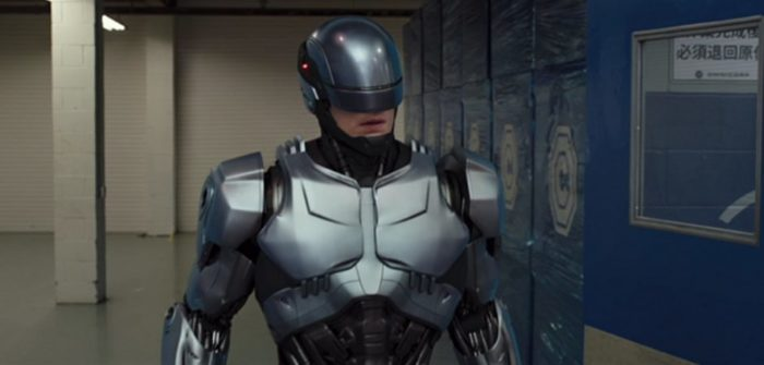 Netflix UK film review: RoboCop (2014 remake)